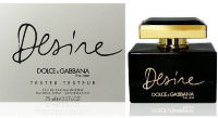 Духи тестер женский Dolce&Gabbana the One Desire edp 75ml LRM 2011