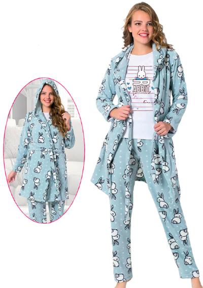 b5cee45db06d Купить халаты махровые, флисовые, софт, байковые, тёплые женские ...